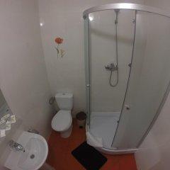 Galian Hotel 3* Номер Комфорт двуспальная кровать фото 6