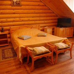 Terema Hotel Полулюкс с разными типами кроватей фото 4