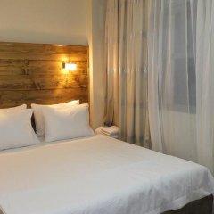 Мини-Отель Kemer Pansiyon Стандартный номер с различными типами кроватей фото 11