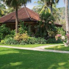 Отель Matahari Beach Resort & Spa фото 9