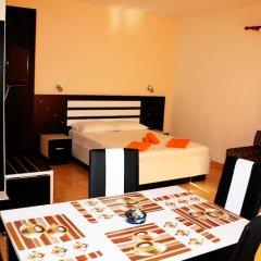 Отель Villa Marku Soanna 3* Улучшенная студия фото 3