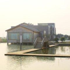 Отель Manhao Guesthouse Suzhou Xishan фото 2