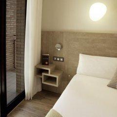 Hotel Dos Rios балкон