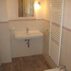 Отель Poggio del Sole Ареццо ванная фото 2