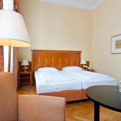 Hotel Johann Strauss 4* Полулюкс с различными типами кроватей фото 7
