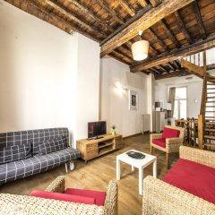 Апартаменты RentByNight - Apartments 3* Апартаменты с 2 отдельными кроватями