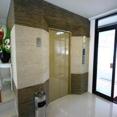 Отель At Home Phetkasem Таиланд, Бангкок - отзывы, цены и фото номеров - забронировать отель At Home Phetkasem онлайн ванная фото 2