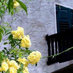 Отель Im Garten 9 Гаргаццоне фото 8
