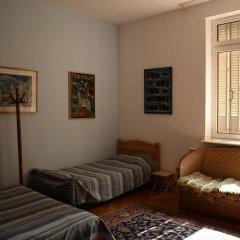Sun Hostel комната для гостей фото 2
