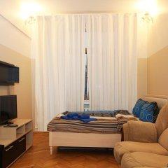 Гостиница ApartLux на проспекте Вернадского 3* Апартаменты с разными типами кроватей фото 3