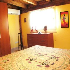 Апартаменты Case Sicule - Pisacane Apartment Поццалло удобства в номере