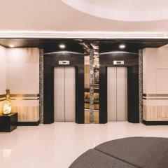 Отель Adelphi Suites Bangkok сауна