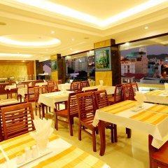 Golden Sand Hotel Nha Trang питание