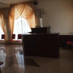 Syuniq Hotel интерьер отеля