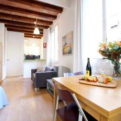 Отель Barceloneta Studios 3* Студия фото 14