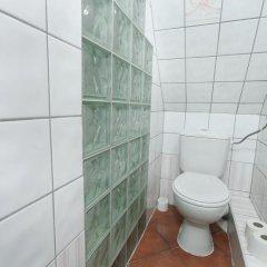 Отель Nasza Chata ванная фото 2