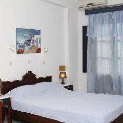 Отель Anny Studios Perissa Beach Греция, Остров Санторини - отзывы, цены и фото номеров - забронировать отель Anny Studios Perissa Beach онлайн комната для гостей