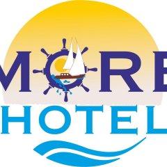 More Hotel - All Inclusive интерьер отеля