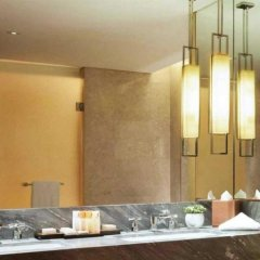 Отель Marina Bay Sands 5* Номер Family с различными типами кроватей фото 4