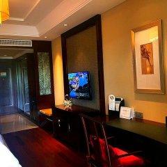 Отель Xiamen Aqua Resort 5* Номер Делюкс фото 5