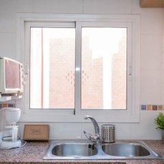 Отель Sunny and Quiet Sagrada Familia Барселона в номере фото 2
