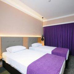 Candan Citybeach Hotel Мармарис комната для гостей фото 2