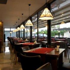Oba Star Hotel & Spa - All Inclusive питание фото 7