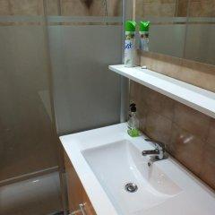 Отель La Fusada ванная