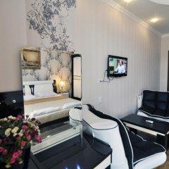 Отель Flamingo Group 4* Люкс с различными типами кроватей фото 11