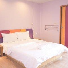 Отель Room@Vipa 3* Стандартный номер с двуспальной кроватью фото 4