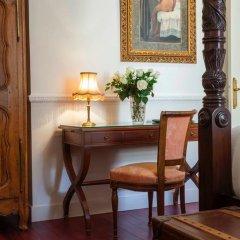 Hotel D'angleterre Saint Germain Des Pres 3* Номер Делюкс фото 9