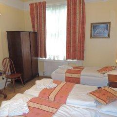 Dolphin Hotel 3* Стандартный номер с различными типами кроватей фото 21