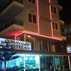 Manavgat Motel Номер Делюкс с различными типами кроватей фото 24
