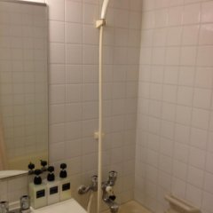Отель Horidome Villa 3* Стандартный номер фото 14