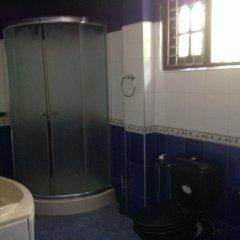 Отель Utopia Villas Хиккадува ванная