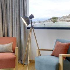 COCO-MAT Hotel Athens 4* Люкс с различными типами кроватей фото 6