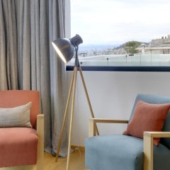 COCO-MAT Hotel Athens 4* Люкс фото 6