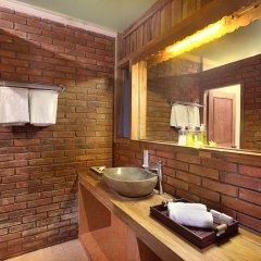 Отель Ti Amo Bali Resort 3* Стандартный номер с различными типами кроватей фото 2