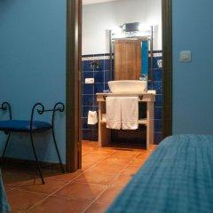 Отель Casa Rural Beatriz Стандартный номер с различными типами кроватей фото 8