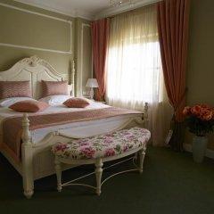 Гостиница Усадьба 4* Классический люкс с различными типами кроватей фото 4