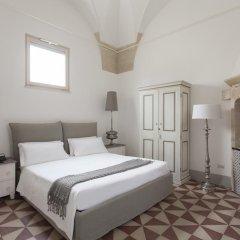 Отель Mantatelure Лечче комната для гостей фото 2
