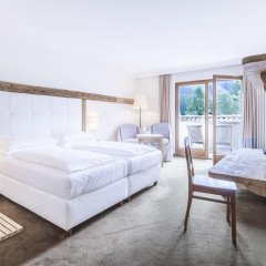 Hotel Bad Schörgau 4* Улучшенный номер фото 2