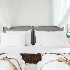 Отель Villa Iokasti Греция, Херсониссос - отзывы, цены и фото номеров - забронировать отель Villa Iokasti онлайн комната для гостей фото 4
