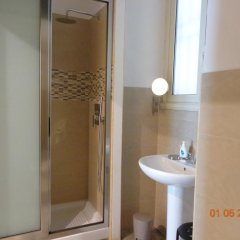 Отель Casa Nonna Toto Италия, Палермо - отзывы, цены и фото номеров - забронировать отель Casa Nonna Toto онлайн ванная фото 2