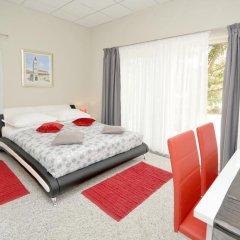 Отель Apartmani Trogir 4* Студия с различными типами кроватей фото 3