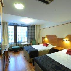 Отель Marski by Scandic 5* Стандартный номер с разными типами кроватей фото 7