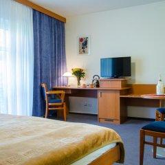 Inos Hotel 3* Полулюкс с различными типами кроватей