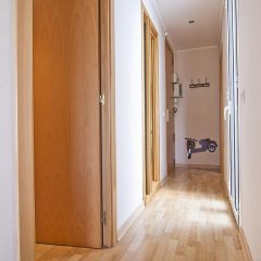 Апартаменты Plaza España Apartment Барселона интерьер отеля