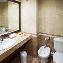 Отель Catalonia Sagrada Familia 3* Стандартный номер фото 8