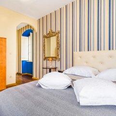 Апартаменты Captain's Apartments Улучшенная студия с различными типами кроватей фото 29